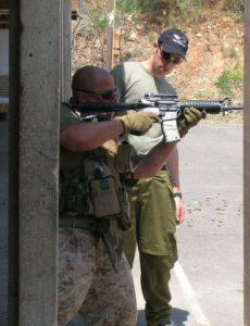 IDF CT course