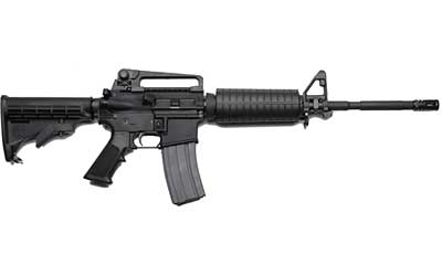 STAG 15 M1 556NATO 16in PRICE: $831.75 CONTACT FOR PURCHASE