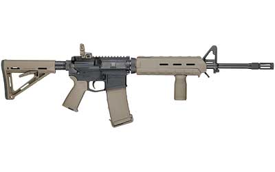 S&W M&P15 MOE MID 556NATO 16in PRICE: $1029.00 CONTACT FOR PURCHASE