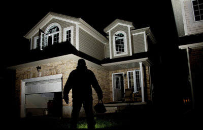 Get the knowledge to defend your HOME!