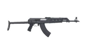 Century Arms M70 7.62x39 Un-Fldng Stock 2-30rd Mags Price: $575.99 Contact for Purchase